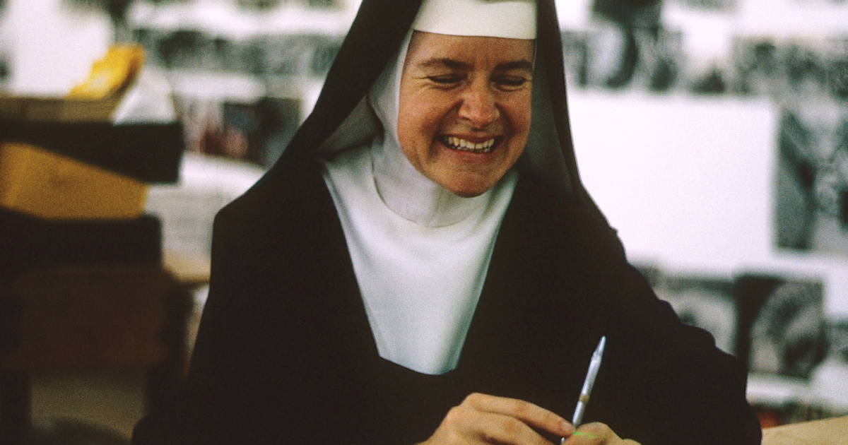 Artbound Corita Kent: The Pop Art Nun